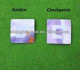 Het Zachte Etiket van de controlepost 4*4, Anti-diefstal Etiket