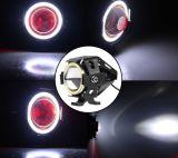 Горячая фара 30W мотоцикла лазера сбывания U7 СИД