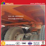 2-Line-4-Axle per tipo rimorchio della barra di traino di tonnellaggio dell'unità 50 della trave
