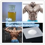 Alcool benzilico superiore /Ba Liqulid come solvente steroide