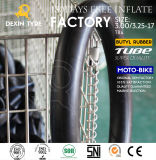 Butylgefäß-Motorrad-inneres Gefäß für Motorrad-echte Teile 2.75-18
