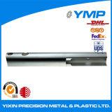 Custom CNC de Precisión de mecanizado de piezas de acero inoxidable