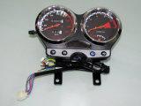 Ww-7230 de Snelheidsmeter van de Motorfiets Wy125, 12V, ABS