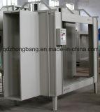 ISO9001를 가진 Metal를 위한 좋은 Price Manual Coating Booth