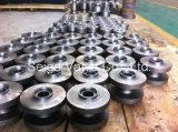 Soupape à bille en acier forgée à haute pression
