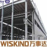 ISO/BV/SGS 증명서를 가진 가벼운 계기 강철 구조물