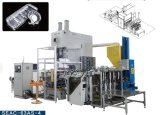 Aluminiumfolie Machine