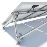 панель солнечной электрической системы 100W солнечная поли