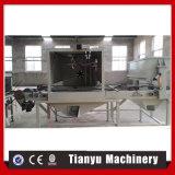 De productie van Tegel die van het Dak van het Blad van het aluminium de Steen Met een laag bedekte Machine maken