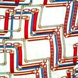Tessuto di rayon stampato del popeline per gli indumenti dal fornitore