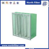 20mm Galvanzied Beutelfilter der Stahlrahmen-Glasfaser-8