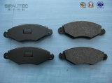 Numéro D555 d'OEM 4A0698151 Fmsi de garnitures de frein de rotors de frein de prix bas de vente en gros d'usine de qualité pour le véhicule Audi 100 Avant (4A, C4) A6 Avant (4B5, C5)