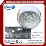 고품질 Combi PVC 명반 유연한 덕트