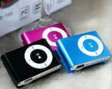 Mini Clip MP3 Player Portable MP3 Support TF Card / High Quality Digital Player Clip Mini MP3