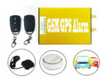 GSM/GPRS 경보 차량 GPS 추적자 As201