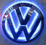 Logo voiture 3D avec LED haute luminosité