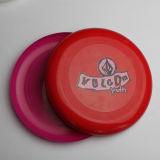 Werbeartikel Großhandel Kunststoff Frisbee (PT5263-2)