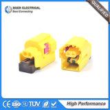 Conector 8k0973323r del alambre de la solución del sistema de motor automotor de China
