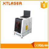Handheld машина маркировки лазера волокна номера Vin