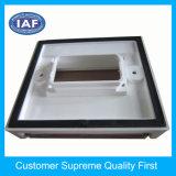 Produto de plástico personalizado de capa de plástico transparente