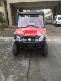 800cc 4X4wd 2-Seat UTV с сертификатом EPA и EEC