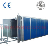 Recentste Curing Oven in Powder Coating Line met ISO9001