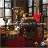 Matériel efficace élevé de torréfaction de café