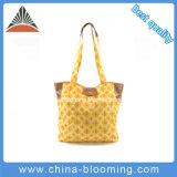 L'acquisto pieghevole del Tote dell'elemento portante di corsa delle donne ricicla il sacchetto di spalla