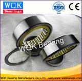 Rolamento Wqk2222Nup em gaiola do rolamento de roletes cilíndricos de Latão