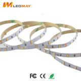 卸し売り高品質のセリウムFCC RoHS 24V 60LED/m SMD3014 IP20のむき出しの床の屈曲LEDのストリップ