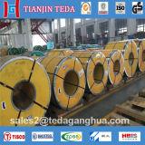 Rouleau de bobine en acier inoxydable Lisco 201 2b