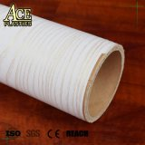 Porta decorativa cobrindo/Folhas de Cintagem; Folha de PVC para a imprensa de vácuo de membrana