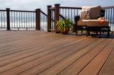 O WPC Grinwood resistência do molde em deck Co-Extrusion piso exterior