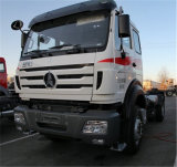Motore primo brandnew del camion del trattore di Beiben 4X2 con il rimorchio