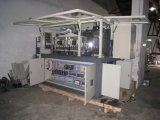 1 Cavity Automatische Blowing Mould Machine met CE