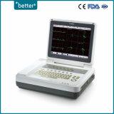 Медицинское оборудование CM1200 Twelve-Channel ЭКГ