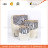 precio de fábrica de alta calidad de la bolsa de menta de papel