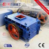 Mingの企業のための容易な維持の石のコークスの石炭のローラー粉砕機