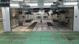 Riga di pittura automatica di vendita calda riga della lamiera sottile dell'automobile