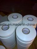 Weißes Belüftung-kennzeichnenband verwendet für Landwirtschafts-Lieferanten