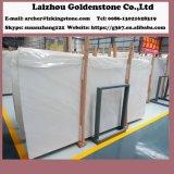 Preço de mármore branco da neve chinesa Polished