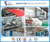 Il fornitore professionista di linea di produzione della stuoia della bobina del PVC