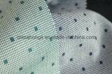 Tela teñida hilado polivinílica/del rayón, telar jacquar, 190GSM