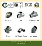 304/316 di raccordo a T dell'uguale dell'acciaio inossidabile