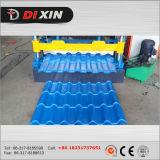Dx Застекленные крыши плиткой формирования рулона строительные машины