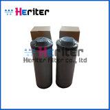 0660r025whc Filter van de Olie van het roestvrij staal de Hydraulische