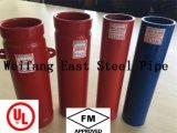 UL/FM ASTM A795 Sch10/40 연관
