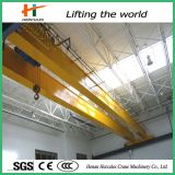 Lh guindaste aéreo de levantamento da viga dobro elétrica da maquinaria de 3~20 toneladas