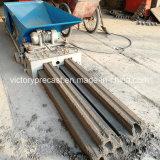 Matériau de construction personnalisée de la machinerie légère Panneau de paroi de béton préfabriqué Making Machine