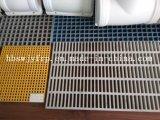 Отлитая в форму плоской поверхностью сетка стеклоткани FRP GRP Grating